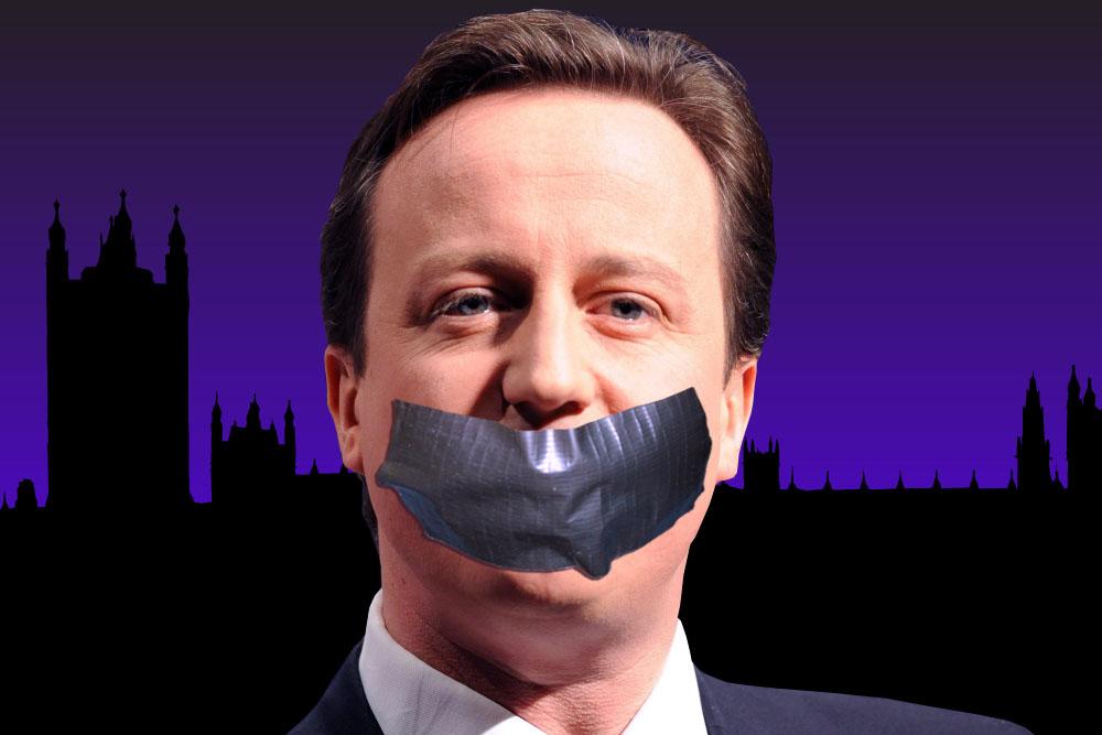 Conservatives Spring Forum.David Cameron speech.